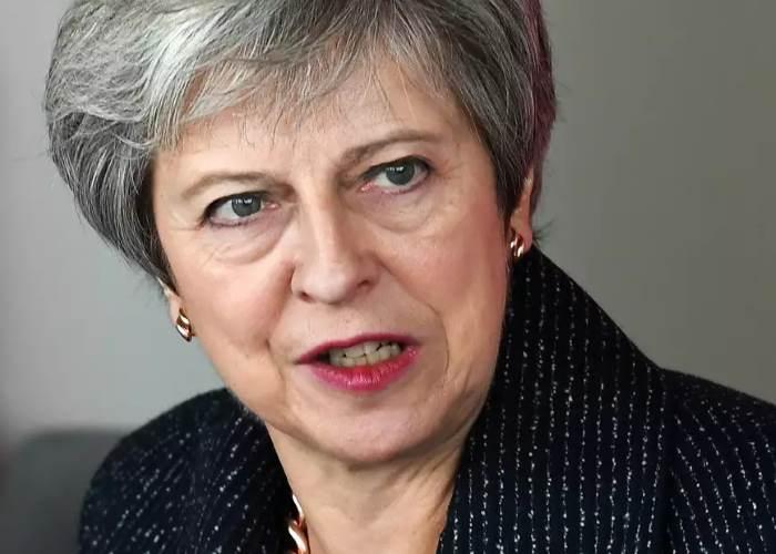 Brexit: May, un accordo può essere raggiunto