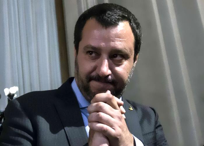 Sequestro milioni Lega, Salvini all'assedio di Mattarella