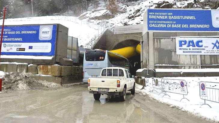 Il muro dell'Austria potrà essere un doppio danno per l'Italia