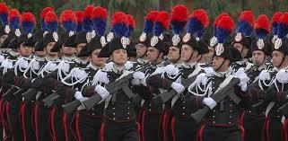 Roma:lo scandalo dei Carabinieri vincitori di concorso nel 2010 e ancora in attesa di entrare in servizio