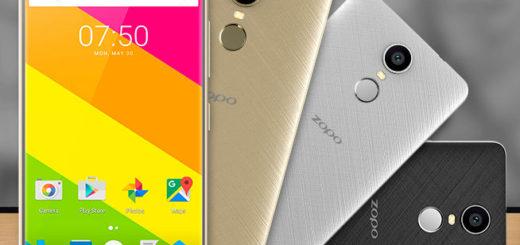 Zopo Color F5, caratteristiche, recensione & prezzi