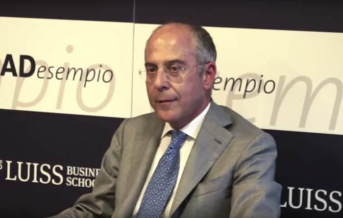 Francesco Starace amministra Enel facendo mobbing?