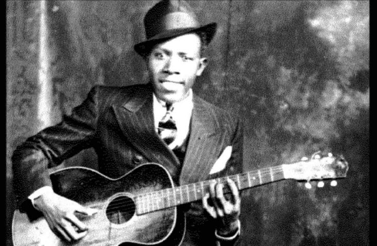 Viaggio alle origini del Blues: Robert Johnson