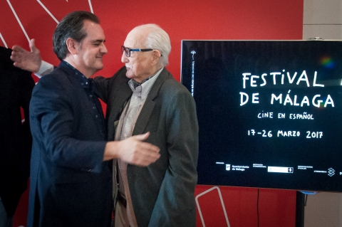Presentata a Mar del Plata la ventesima edizione del Festival di Malaga