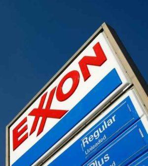 Pressioni di Exxon per boicottare l'auto elettrica nel Regno Unito