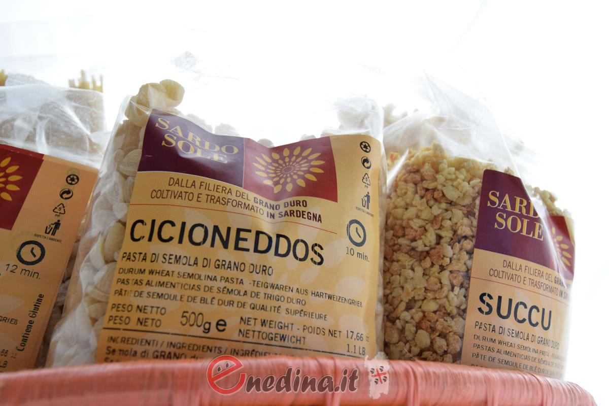 La filiera del grano duro di Sardo Sole: la qualità al comando
