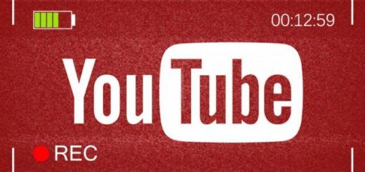 Come fare streaming video su Youtube
