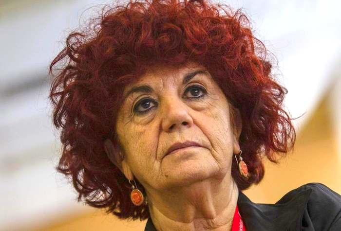 La neo ministra dell'Istruzione, Valeria Fedeli, non ha neppure sostenuto l'esame di maturità