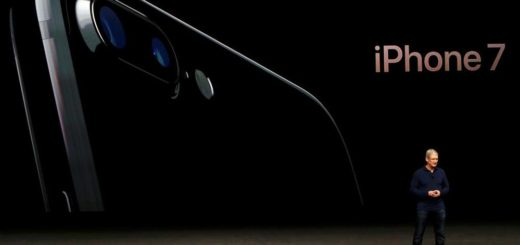 Apple iPhone 7 annunciato per 576€