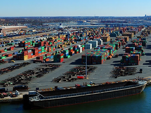 Port of Baltimore continues to set records in 2017 | Shipping