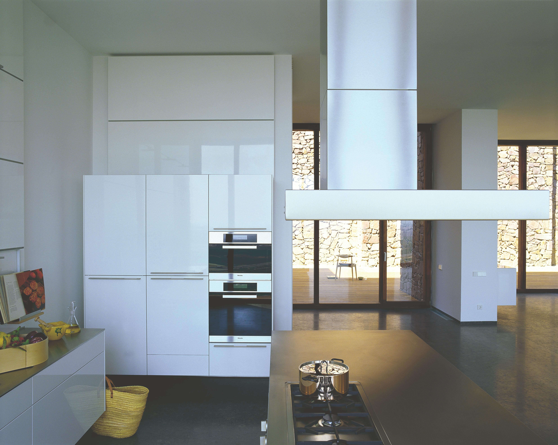 Silestone®, il piano di lavoro in quarzo per le cucine Bulthaup