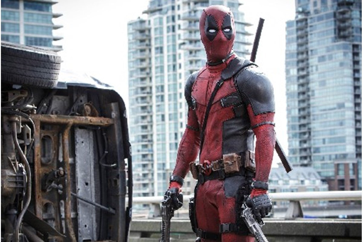 La recensione di Deadpool con Ryan Reynolds