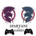 spartanidelgames